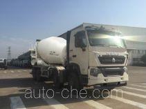 RJST Ruijiang WL5311GJBZZ36 concrete mixer truck