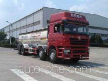 RJST Ruijiang WL5311GXHSX46 pneumatic discharging bulk cement truck
