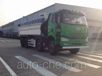 RJST Ruijiang WL5311ZLJCA32 dump garbage truck