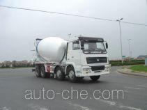 RJST Ruijiang WL5312GJB concrete mixer truck