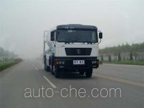 RJST Ruijiang WL5313GJB concrete mixer truck