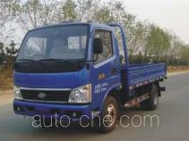 Wuzheng WAW WL5815-1 low-speed vehicle