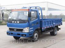Wuzheng WAW WL5820D2 low-speed dump truck