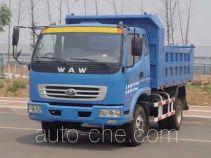 五征牌WL5820PD6型自卸低速货车