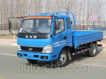Wuzheng WAW WL5820PD7 low-speed dump truck
