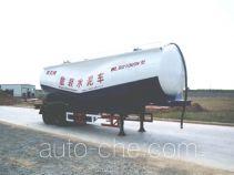 RJST Ruijiang WL9211GSN bulk cement trailer