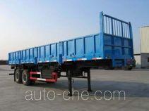 RJST Ruijiang WL9220Z dump trailer