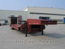 RJST Ruijiang WL9231TDP flatbed trailer