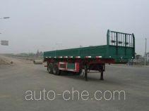 RJST Ruijiang WL9260ZL7 dump trailer