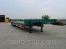 RJST Ruijiang WL9321TD lowboy
