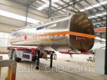 RJST Ruijiang WL9350GYYA aluminium oil tank trailer