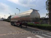 RJST Ruijiang WL9400GRH lubricating oil tank trailer