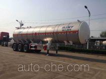 RJST Ruijiang WL9400GYQ liquefied gas tank trailer