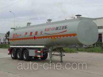 RJST Ruijiang WL9400GYY oil tank trailer