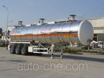 RJST Ruijiang WL9401GSY edible oil transport tank trailer