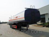 RJST Ruijiang WL9402GHYA chemical liquid tank trailer