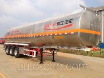 RJST Ruijiang WL9402GSY aluminium cooking oil trailer