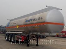 RJST Ruijiang WL9402GYW oxidizing materials transport tank trailer