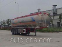 RJST Ruijiang WL9402GYYA aluminium oil tank trailer