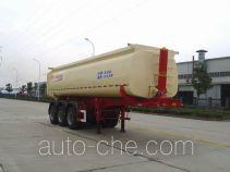RJST Ruijiang WL9403GFLA medium density bulk powder transport trailer