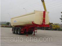 RJST Ruijiang WL9403GFLC medium density bulk powder transport trailer