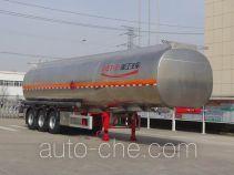 RJST Ruijiang WL9403GYYE aluminium oil tank trailer