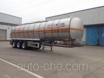 RJST Ruijiang WL9403GSY aluminium cooking oil trailer