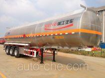 RJST Ruijiang WL9403GYY aluminium oil tank trailer