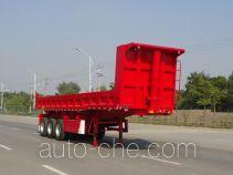RJST Ruijiang WL9403ZZX dump trailer
