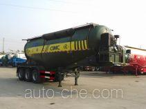 RJST Ruijiang WL9404GFLA medium density bulk powder transport trailer