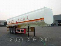 RJST Ruijiang WL9404GHY chemical liquid tank trailer