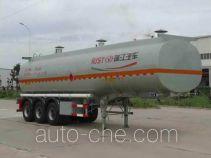 RJST Ruijiang WL9404GYYD oil tank trailer