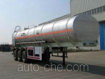 RJST Ruijiang WL9405GHYA chemical liquid tank trailer
