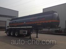 RJST Ruijiang WL9405GHYA chemical liquid tank trailer