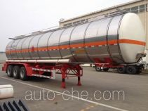 RJST Ruijiang WL9405GRYB flammable liquid tank trailer