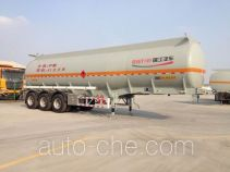 RJST Ruijiang WL9405GRYC flammable liquid tank trailer