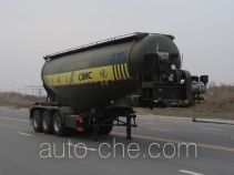RJST Ruijiang WL9406GFL low-density bulk powder transport trailer
