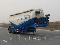 RJST Ruijiang WL9407GFL low-density bulk powder transport trailer