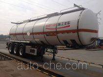 RJST Ruijiang WL9407GHY chemical liquid tank trailer