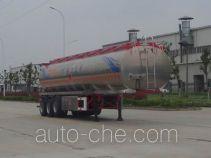 RJST Ruijiang WL9407GYYE полуприцеп цистерна алюминиевая для нефтепродуктов