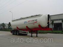 RJST Ruijiang WL9408GFL low-density bulk powder transport trailer
