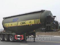 RJST Ruijiang WL9408GXH ash transport trailer