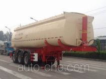RJST Ruijiang WL9409GFLC medium density bulk powder transport trailer