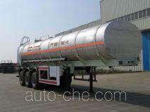 RJST Ruijiang WL9409GHY chemical liquid tank trailer