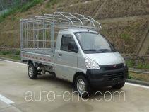 Wuling WLQ5029CCYPY грузовик с решетчатым тент-каркасом