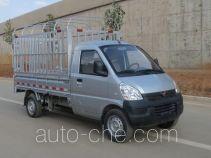 Wuling WLQ5029CCYQBCY грузовик с решетчатым тент-каркасом