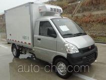 五菱牌WLQ5029XLCBCY型冷藏车