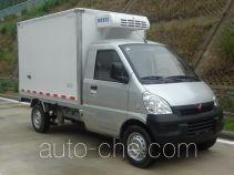 五菱牌WLQ5029XLCPY型冷藏车