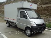 Wuling WLQ5029XXYBDCY box van truck