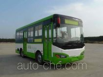 Baolong WLZ6810CLBEV электрический городской автобус